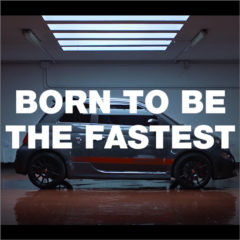 ABARTH 695 YAMAHA - Born to be the fastest